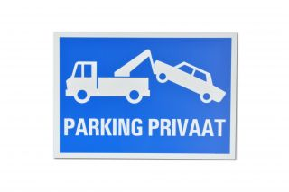 PARKING PRIVAAT