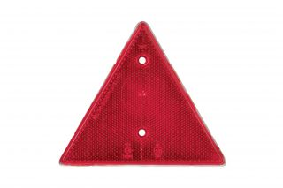 2 TRIANGLES ROUGES
