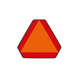 VEHICULE LENT TRIANGLE