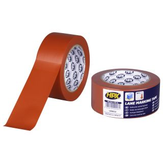 LANE MARKING TAPE ROUGE