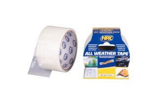 ALL WEATHER TAPE 5m