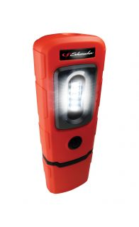 LAMPE TRAVAIL LED ROUGE