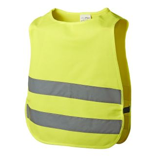 GILET FLUO TAILLE S