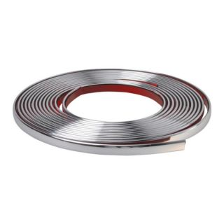 JONC CHROME 5m X 12mm