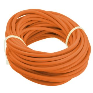 CABLE 0.5mm² ORANGE