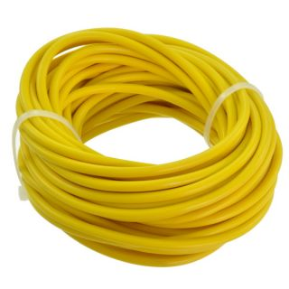 CABLE 1.0mm² JAUNE