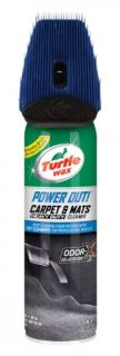 POWER OUT CARPETS